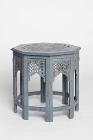 25 best hexagon sides ideas on pinterest side tables octagon