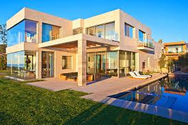 K He Modern Modern Architecture U201356 Beverly Park In Beverly Hills Topcools
