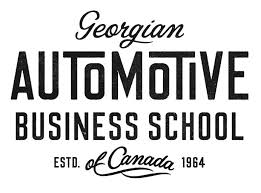 lettering typography georgian automotive and business