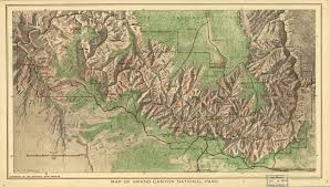 grand national park map file map of the grand national park 1926 jpg wikimedia