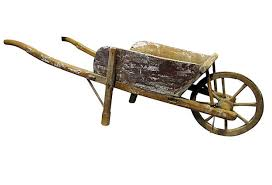 garden wheelbarrow plans home outdoor decoration