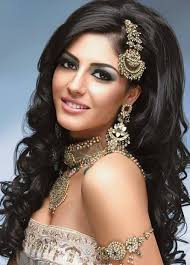 new hairstyles indian wedding classy indian bridal makeup styles weekly