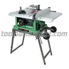 Job Site Table Saw Hitachi C10fr 10in Jobsite Table Saw Parts Tool Parts Direct