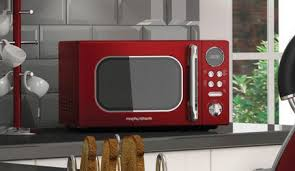 Morphy Richards Accent Toaster Red Home Kitchen Appliances U0026 Accessories Morphy Richards
