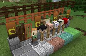 Portillon Minecraft by 1 8 U2013 Le Minecraft Wiki Officiel