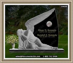 tombstone cost headstone markers granite grave monuments for