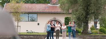 Bad Feilnbach Reha Medical Park Chiemseeblick In Bernau Felden