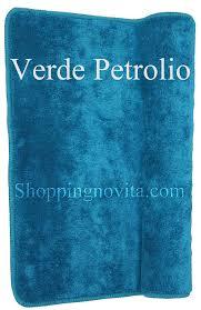 tappeto magico prezzo tappeto magico antiscivolo in microfibra 50x110cm shopping novit