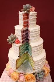 the best wedding cakes best rainbow wedding cakes anniversary cake ideas
