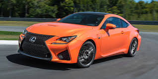 car lexus 2015 2016 cadillac ats v coupe vs 2015 lexus rc f autoguide com news