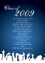 wording for graduation invitations theruntime