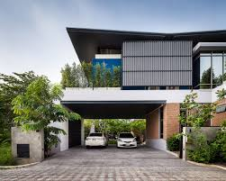 architects houses two houses at nichada alkhemist architects l design studio