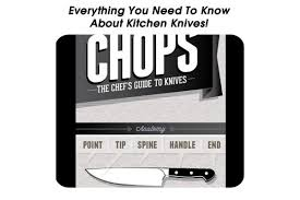 Guide To Kitchen Knives by 28 What Kitchen Knives Do I Need Do I Need The Best Kitchen