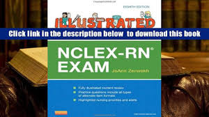 audiobook illustrated study guide for the nclex rn exam 8e joann