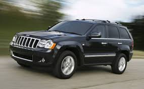 2010 jeep grand cherokee specs and photos strongauto