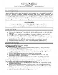 Investment Banking Resume Template 71 Resume For Finance Director Of Finance And
