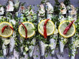 cuisiner des filets de sardines fraiches les meilleures recettes de sardines et cuisine au four