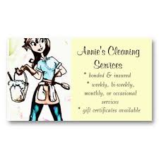Design Gift Cards For Business Stunning House Cleaning Business Card 96 For Business Card Design