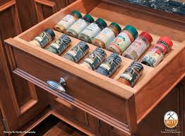 rutt handcrafted cabinetry drawers