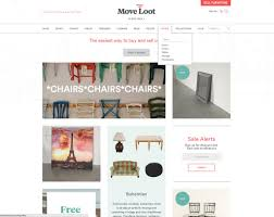 move loot craigslist alternatives for used furniture and decor