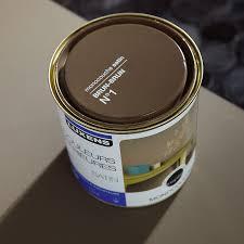 peinture chambre leroy merlin découvrez la tendance chocolat chic chez leroy merlin de la