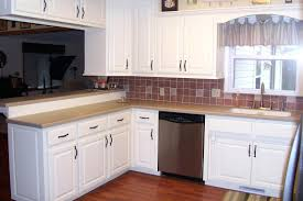 white oak cabinet doors wooden kitchen cabinets stained wood grain