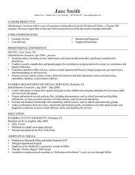 Good Resume Objective Samples Good Resume Objective Examples Smartness Inspiration Sample