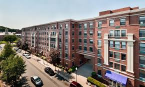 10 hanover square luxury apartment homes downtown morristown nj apartments for rent chancery square