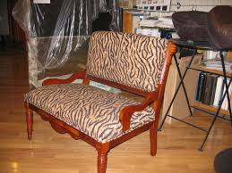 Animal Print Furniture by Homestyle Custom Upholstery And Awning September 2012