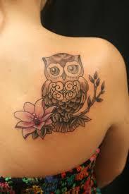 tribal owl tattoo best 25 owl tat ideas on pinterest owl tattoos simple owl