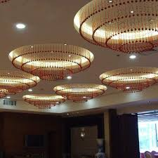 Chandelier Parts Crystal 400pcs Lot 20 80mm Factory Price Red Crystal Chandelier Pendants