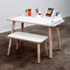 Mini Schreibtisch Growing Table Von Pure Position Afilii Design For Kids