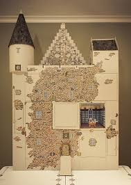 Castle Bookshelf Castle Magpie U2014 Jamin Hoyle