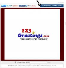 send an ecard how to send a christmas ecard digital unite