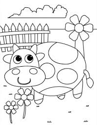 pictures of spring coloring pages printable free coloring book