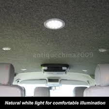 Camper Van Interior Lights For Vw T5 T4 Transporter Camper Van 6pcs Interior Led Spot Lights