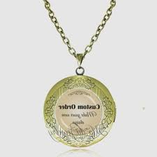 Customize Your Own Necklace Gold Necklace For Baby Elegant Wholesale K Gold Jewelry For
