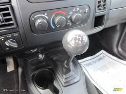 2004 dodge dakota slt quad cab 4x4 5 speed manual transmission
