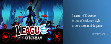 league of stickman full version apk download league of stickman 2018 ninja v5 1 2 apk mod free shopping