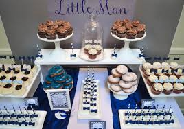 Lil Man Baby Shower Theme Our Little Man Bowtie Baby Shower Dessert Table U2013 Cw Distinctive