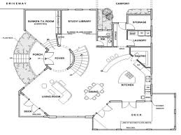 contemporary homes floor plans modern house plans luxury plan mansions front kitchens with pools