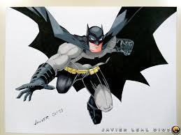 drawing batman 52 neokoi deviantart