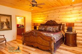 log floor golden eagle log and timber homes log home cabin pictures