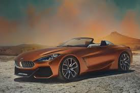 2007 bmw z4 overview cars com