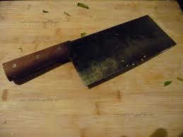 couteau chinois cuisine cours de cuisine acte i la cuisine cantonaise les mystères de