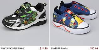 thomas the train light up shoes kid s light up character shoes only 13 99 thomas the