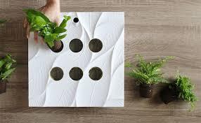 indoor living wall planter u003d easy vertical gardening
