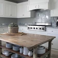 Reclaimed Wood Kitchen Cabinets Reclaimed Wood Kitchen Island Design Ideas