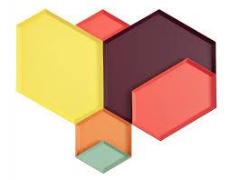 la maison du danemark meuble les formes et les couleurs de kaleido