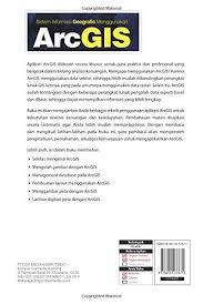 isi layout peta sistem informasi geografis menggunakan arcgis indonesian edition
